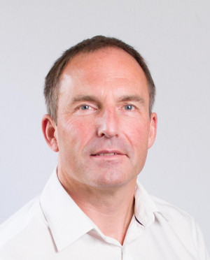 Lee Woodland - Product Manager