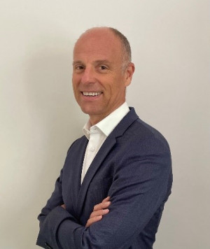 Olivier Hauw - Head of SatCom Services Operations & Solutions