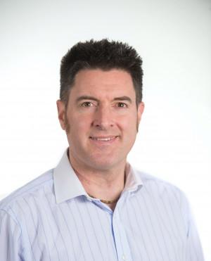 Matthew McLachlan - Principal Network Engineer