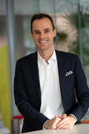 Yoann Jezequel - Future Concepts Strategic Manager