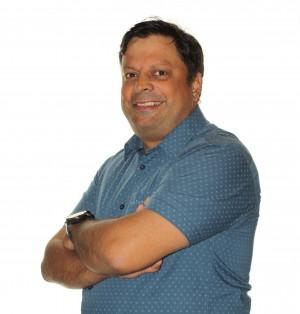 Chand Svare Ghei - Chief Engineer