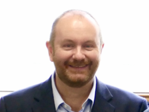 Mark McLauchlan - Service Manager