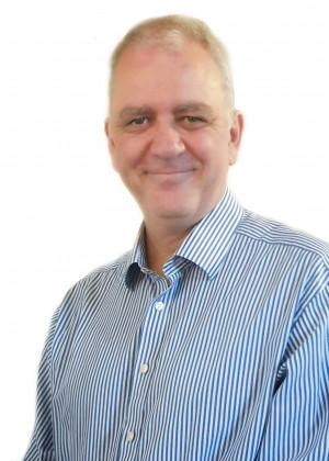 Jeffrey Farr - Principal Engineer
