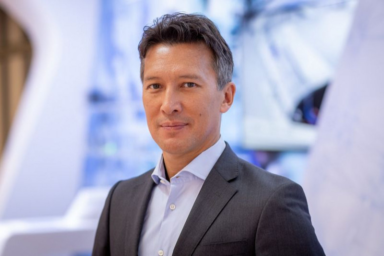 Dirk Hoke, CEO Airbus Defence and Space