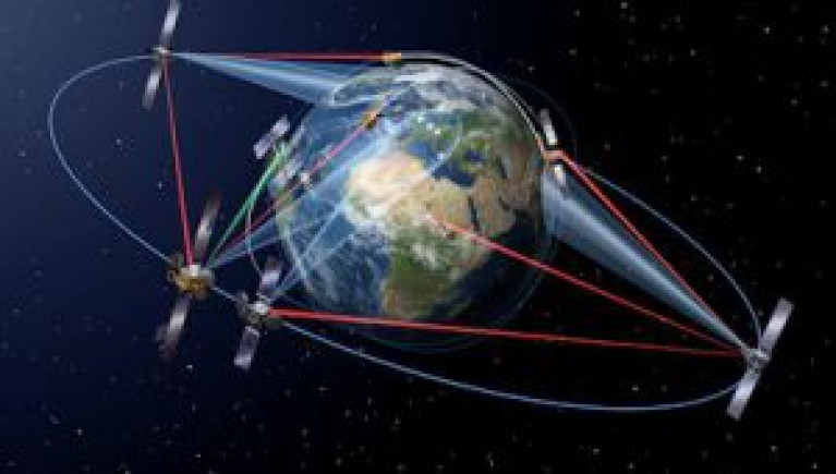 Airbus and JSAT sign cooperation agreement for the third SpaceDataHighway node