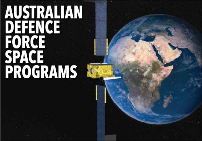 Australian Defence Force Space Programs