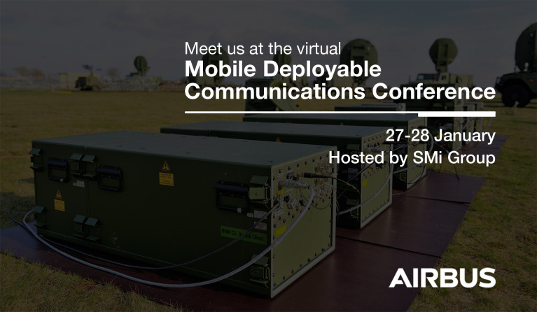 Mobile Deployable Communications: discussing the future generation of resilient communications