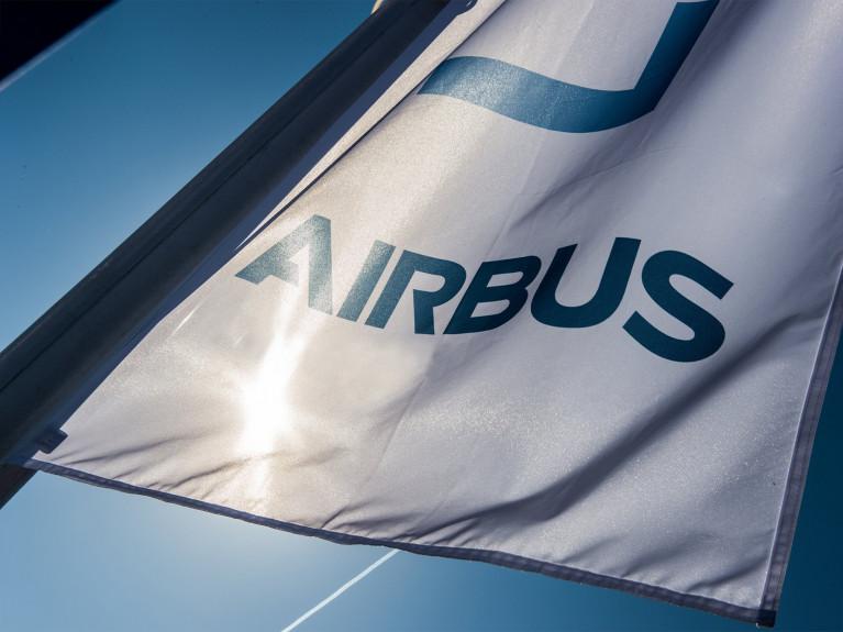 Airbus präsentiert: Sichere Satellitenkommunikation in und für Deutschland
