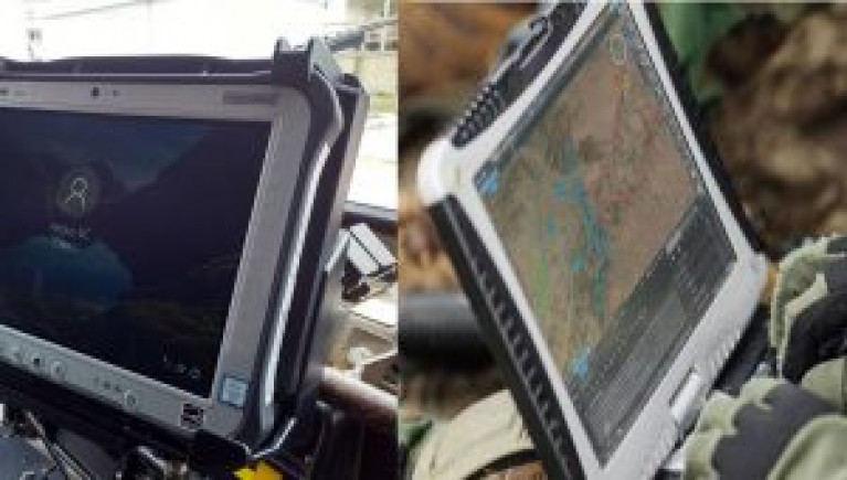 Renewal of Kosovo Force Tracking System (KFTS)
