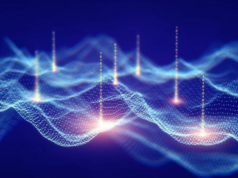 A consortium of European digital players to design the future EU quantum internet