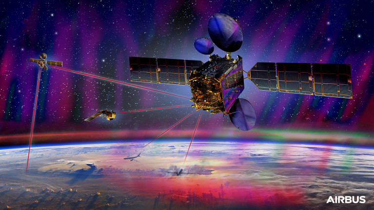 Space Symposium: pioneering the future communication systems